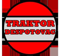 Traktor Despotovac